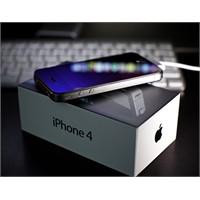 İphone 5 İle Birlikte 8gb'lık İphone 4'de Mi Gelec