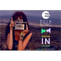 Billanbong'un Resmi Fotoğraf Ekibine Katılın!