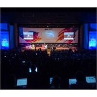 Dijital Dünya İstanbul'da Webit 2013'te Buluştu!