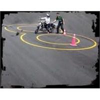 Motorsiklet Eğitimi