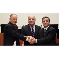 Türkiye Ve Rusya'dan Kobiler İçin İşbirliği