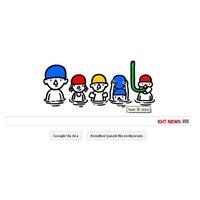 Doodle: Google Yazın İlk Günü'nü Duyurdu!