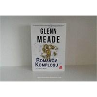 Okudum... Romanov Komplosu / Glenn Meade