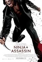 Ninja nın İntikamı (2009)