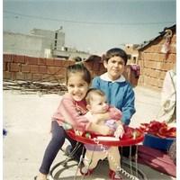 Bir Çocuğun Gözünden Ağustos 1998