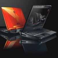 Laptop Asus Lamborghini Vx7 Video