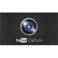 Youtube' Video Kayıt Uygulaması: Youtube Capture