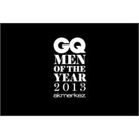 Kırmızı Halı: Gq Men Of The Year