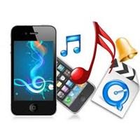 İphone'a Zil Sesi Yapmak