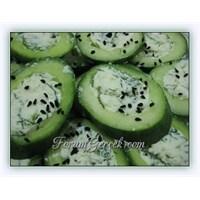 Salatalık Dolması