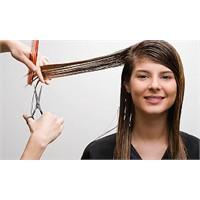 Saçlarınız Fazla Karışıyorsa...