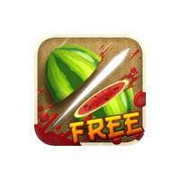 Android Fruit Ninja Uygulaması