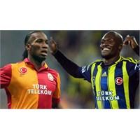 Tff Süper Kupa Finali Fenerbahçe – Galatasaray