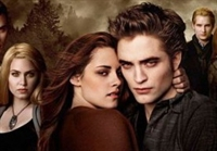 Twilight İle Yeniden