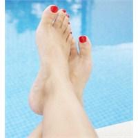 Nasır Oluşumunu Engellemek İçin Rahat Ayakkabı Giy