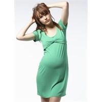 Hamile Bayanlarımız İçin En Trend Abiyeler