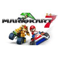 Nintendo 3ds İçin Mario Kart 7 İncelemesi