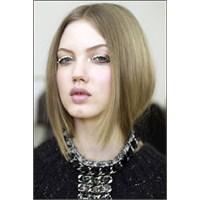 2013 2014 Sonbahar/ Kış Makyaj Trendleri