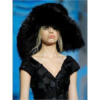 2012-2013 Sonbahar Kış Şapka Trendi