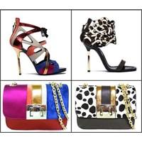 Diego Dolcini 2012 İlkbahar Yaz Ayakkabı Koleksiyo