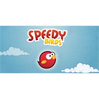 Speedy Birds Türk Yapımı Keyifli Bir İphone Oyunu