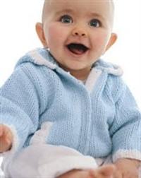 Erkek Bebeklerin Giysileri Neden Genellikle Mavidi