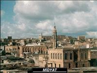 Tarih Ve Tatil Cenneti : Midyat