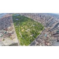 İstanbul'a İki Şehir Ormanı Kuruluyor