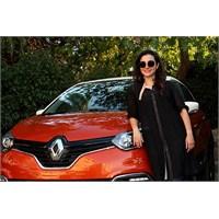 Sanki Kadınlar İçin Yaratılmış: Renault Captur
