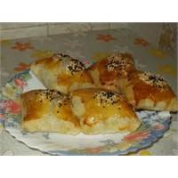 Talaş Böreği Tarifim