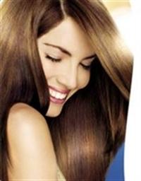 Saç Güzelliği İçin Ev Yapımı Şampuan