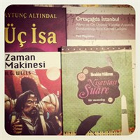 Yeni Kitaplar - Aralık 2012