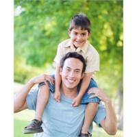 Baba - Çocuk İlişkisinin Önemi