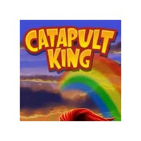Catapult King Angry Bird Tarzı İpad Oyunu