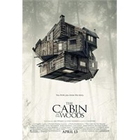 The Cabin İn The Woods (Dehşet Kapanı) / 6.0