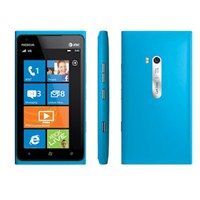 Nokia Lumia 900 İnceleme