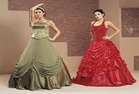 2010 Nişan Kıyafetleri Ve Abiyeleri