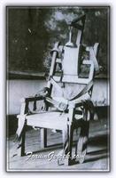 Elektrikli Sandalyenin Tarihçesi / Kullanımı