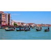 Kanallar Şehri, Venedik