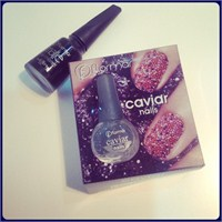 Caviar Manikür !