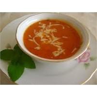 Domates Çorbasının Faydaları Ve Tarifi