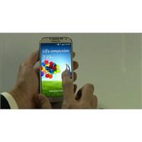 Samsung'un Son Bombası Galaxy S4 Tanıtıldı!..