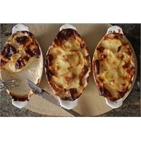 Patates Graten - Yogurtkitabi.Com