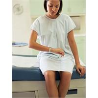 Kürtaj Gebelik Sonlandırılması
