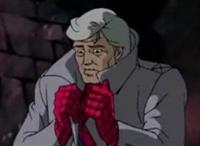 Örümcek Adam Çizgi Filmi İzle-bl26-1994