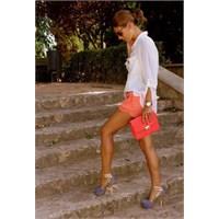 En Trendy Ayakkabı&çanta Kombinleri