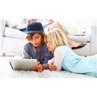 Çocuğunuz Tablet Kullanmayı Biliyor Mu?