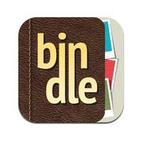 Bindle Pdf Maker İphone Fotoğraflarınızı Pdf Yapın