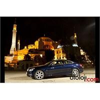 İnanılmaz Fotoğraflarla Mercedes C250 Coupe
