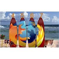 Firefox 7. Vitese Kadar Çıkıyor